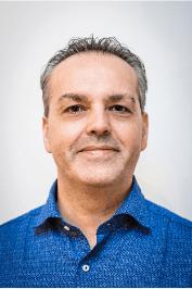 Gulio Nieddu Manager Operations