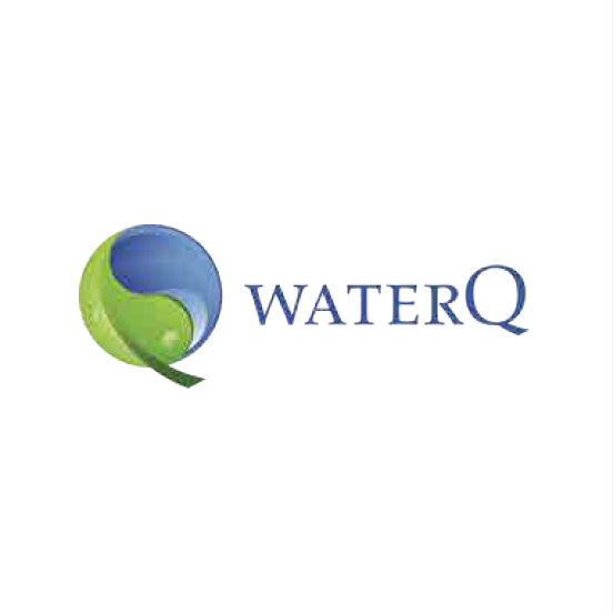 WaterQ logo