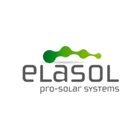 Elasol logo